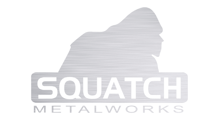 Squatch Metalworks - bigfoot and sasquatch gifts including magnets, keychains, shot glasses, amd more.
